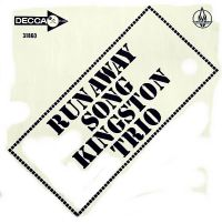 Cover The Kingston Trio - Runaway Song