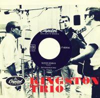 Cover The Kingston Trio - Sloop John B