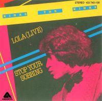 Cover The Kinks - Lola (Live)