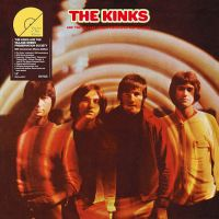 Cover The Kinks - The Kinks Are The Village Green Preservation Society