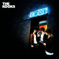 Cover The Kooks - Konk