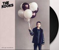 Cover The Kooks - Let's Go Sunshine