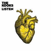 Cover The Kooks - Listen