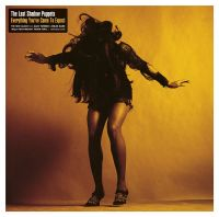 Cover The Last Shadow Puppets - Everything You've Come To Expect
