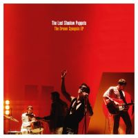 Cover The Last Shadow Puppets - The Dream Synopsis EP