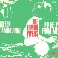 Cover The Lemon Pipers - Green Tambourine