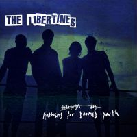 Cover The Libertines - Anthems For Doomed Youth