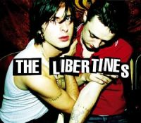 Cover The Libertines - The Libertines