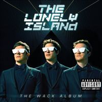 Cover The Lonely Island - The Wack Album