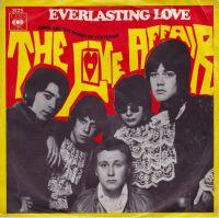 Cover The Love Affair - Everlasting Love