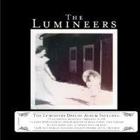 Cover The Lumineers - The Lumineers