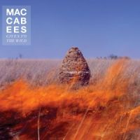 Cover The Maccabees - Given To The Wild