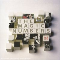 Cover The Magic Numbers - The Magic Numbers