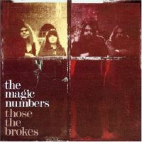 Cover The Magic Numbers - Those The Brokes