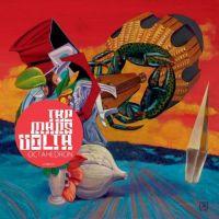 Cover The Mars Volta - Octahedron