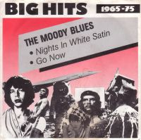 Cover The Moody Blues - Nights In White Satin