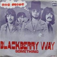 Cover The Move - Blackberry Way
