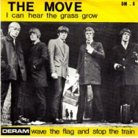 Cover The Move - I Can Hear The Grass Grow