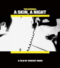 Cover The National - A Skin, A Night & The Virginia EP