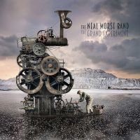 Cover The Neal Morse Band - The Grand Experiment