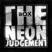 Cover The Neon Judgement - Box