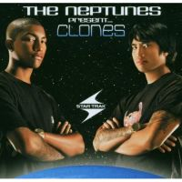 Cover The Neptunes & Friends - The Neptunes - Present... Clones