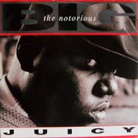 Cover The Notorious B.I.G. - Juicy