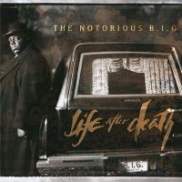 Cover The Notorious B.I.G. - Life After Death