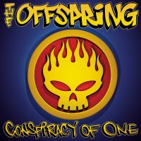 Cover The Offspring - Conspiracy Of One