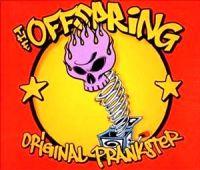 Cover The Offspring - Original Prankster