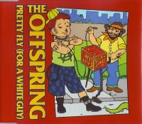 Cover The Offspring - Pretty Fly (For A White Guy)