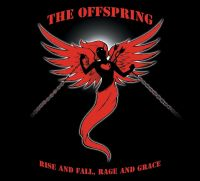 Cover The Offspring - Rise And Fall, Rage And Grace
