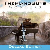 Cover The Piano Guys - Wonders
