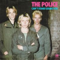 Cover The Police - Can't Stand Losing You