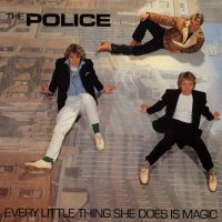 Cover The Police - Every Little Thing She Does Is Magic