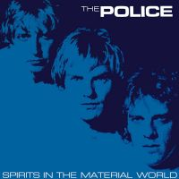 Cover The Police - Spirits In The Material World