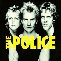 Cover The Police - The Police