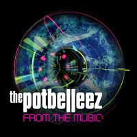 Cover The Potbelleez - From The Music