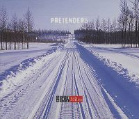 Cover The Pretenders - 2000 Miles