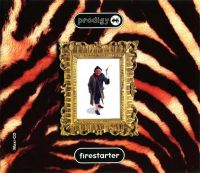 Cover The Prodigy - Firestarter