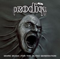 Cover The Prodigy - Music For The Jilted Generation