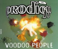 Cover The Prodigy - Voodoo People
