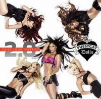 Cover The Pussycat Dolls - Doll Domination