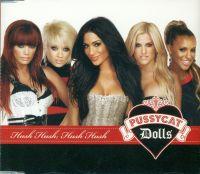 Cover The Pussycat Dolls - Hush Hush; Hush Hush