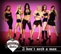 Cover The Pussycat Dolls - I Don't Need A Man