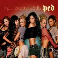 Cover The Pussycat Dolls - PCD