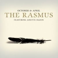 Cover The Rasmus feat. Anette Olzon - October & April