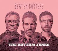 Cover The Rhythm Junks - Beaten Borders