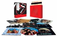 Cover The Rolling Stones - ABKCO Box Set
