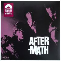 Cover The Rolling Stones - Aftermath
